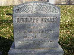 Diana Eliza <i>Holbrook</i> Drake