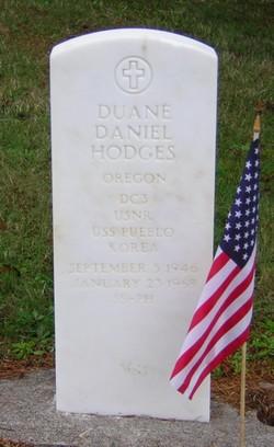 Duane Hodges