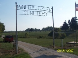 Mineral Creek Cemetery