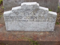 Edward John Brady