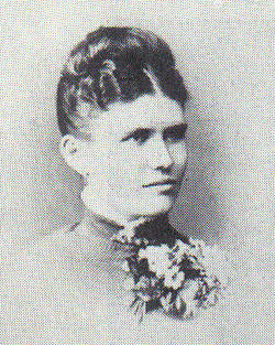 Mary Augusta <i>Goodrich</i> Gagon