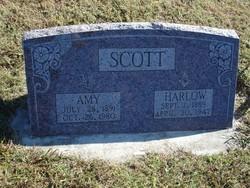 William Harlow Scott