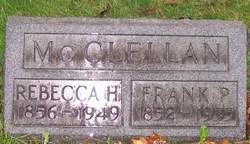 Franklin Pierce McClellan