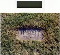 Norman Clifton Harvey