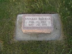 Bernard Bateman