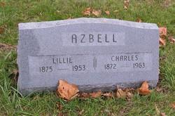 Charles Azbell