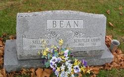 Nellie O <i>Azbell</i> Bean