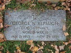 George Newton Alpaugh