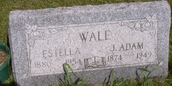 Julius Adam Wale