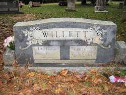 Dr Cecil Calvert Willett