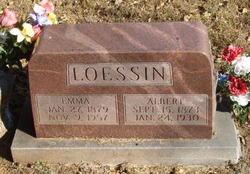 Albert Loessin