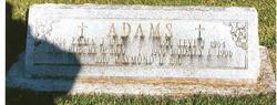 Rodney I Adams