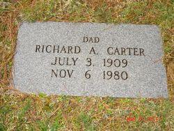 Richard Allen Carter