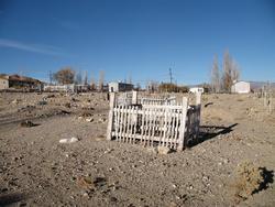 Silver Peak Cemetery