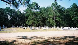 Bethlehem Primitive Baptist Church Cemetery