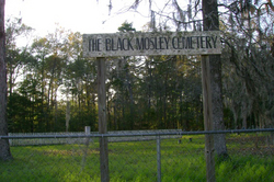 Black Moseley Cemetery
