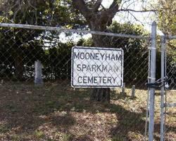Mooneyham-Sparkman Family Cemetery