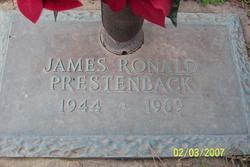 James Ronald Prestenback
