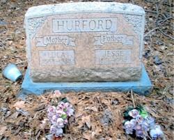 Jesse Hurford