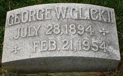 George Washington Glick, II