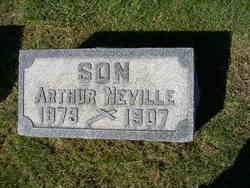 Arthur Neville