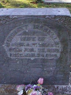 Margaret Isabella <i>Key</i> Shaw