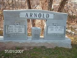 James Franklin Arnold