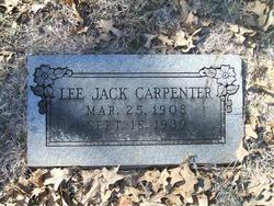Lee Jack Carpenter