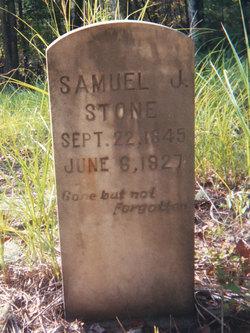 Samuel Jarmon Jarmon Stone