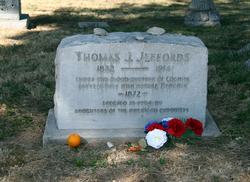 Thomas Jonathan Jeffords