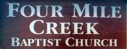 Four Mile Creek Baptist Church Cemetery