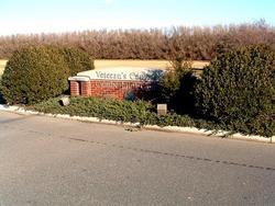 Cumberland County Veterans Cemetery