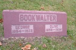Olive Belle <i>Leffel</i> Bookwalter