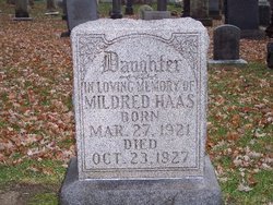 Mildred Haas