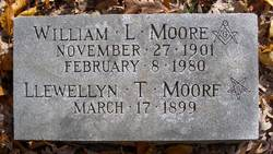 William Lawrence Moore