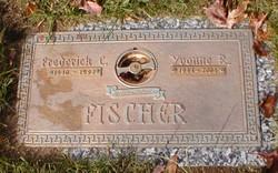 Frederick Charles Fischer