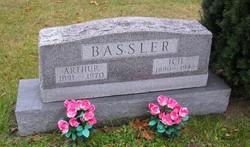 Icil <i>Champ</i> Bassler