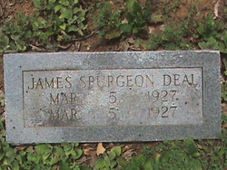 James Spurgeon Deal