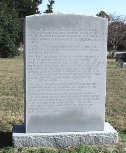 Enid Oakhill Cemetery