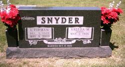 Firman Snyder