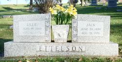Lillie <i>Reeves</i> Ettelson
