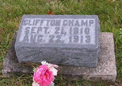 Cliffton Champ