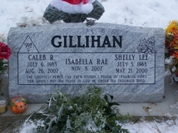 Isabella Rae Gillihan