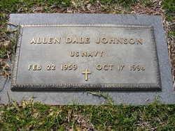 Allen Dale Johnson
