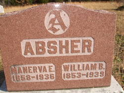 William B Absher