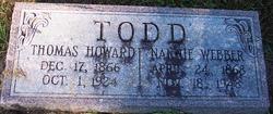 Thomas Howard Todd