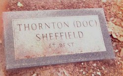 Thornton Doc Sheffield