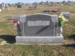 Pearl C. Cassity