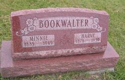 Minnie <i>McHenry</i> Bookwalter