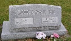 Floyd M Bookwalter
